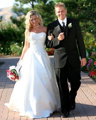 Wedding Tuxedo Gallery