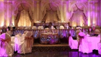 Wedding Lights Gallery