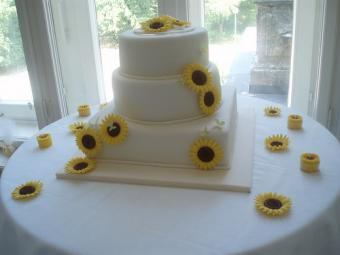 Photo courtesy of Fátima, fati dream cakes on Flickr.