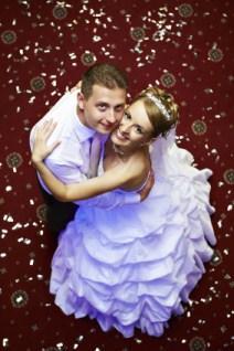 Wedding Dance Floor Decorations