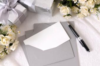 Wording for Post Wedding Reception Invitations
