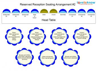 Reserved Seating Option 2
