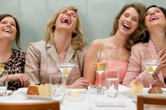 Girlfriend's Luncheon