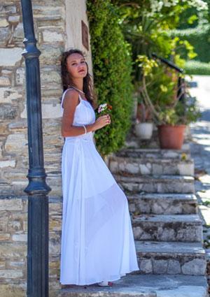 Street Style Inspired Wedding Dresses