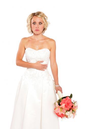 Sick Bride