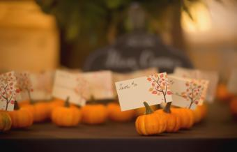 placecard holders