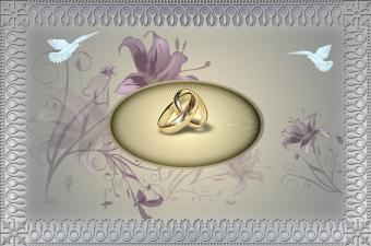 Creative Wording for Wedding Invitations