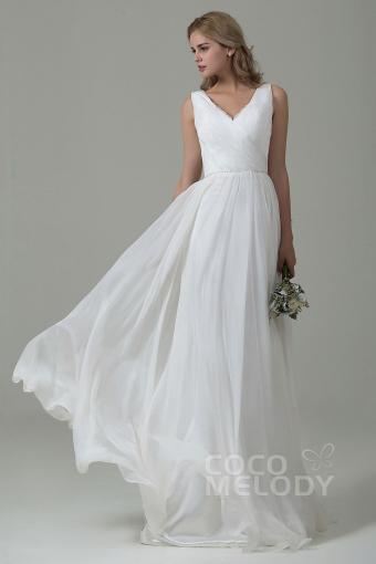 Coco Melody dress style CWZT15004