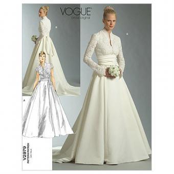 Vogue Patterns V2979