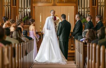 Italian Wedding Blessings and Sayings