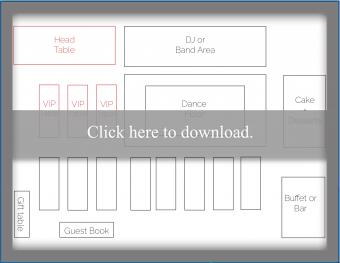 Click to download the reception layout.