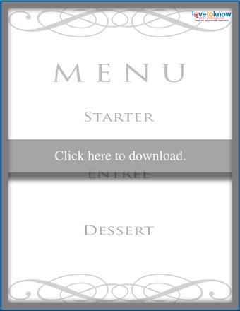 Click to download the flourish design.