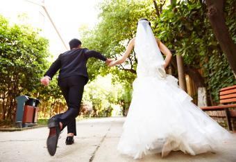 Expert Tips on Planning a Last-Minute Wedding