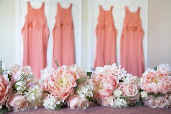 Ideas for Informal Bridesmaid Dresses
