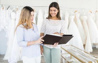 Free Bridal Catalogs