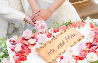 Delicious Wedding Sheet Cakes