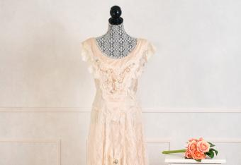 History of Wedding Dresses