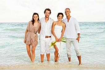 Choosing Men's Beach Wedding Shirts