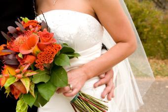 3 Fall Wedding Programs to Print for Free