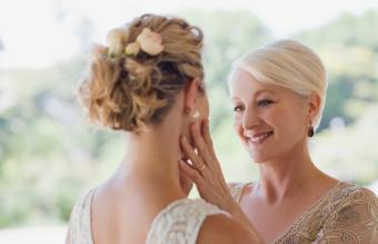 Poems for the Mother of the Bride