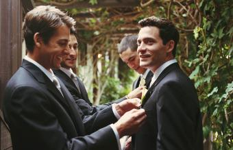 How to Ask Guys to Be Groomsmen in Creative Ways