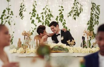 Wedding Reception Timeline & Template to Plan Your Day