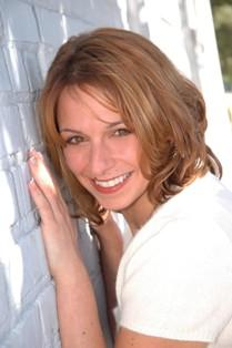 Interview with Sharon Naylor, Author of The Bride's Gratitude Journal