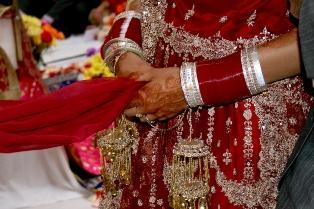 Indian Wedding Ceremonies