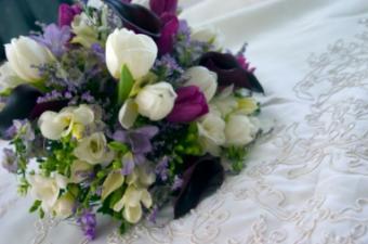 Summer Wedding Flower Ideas