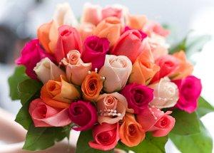 Are Roses More Or Less Expensive