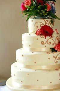 wedding decorations catalogs free pictures of wedding cakes lovetoknow 9088