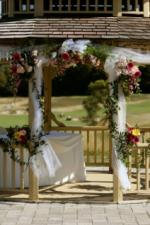 Gazebo Wedding Decorations Lovetoknow