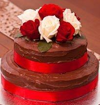 Valentine Day Wedding Cakes Lovetoknow