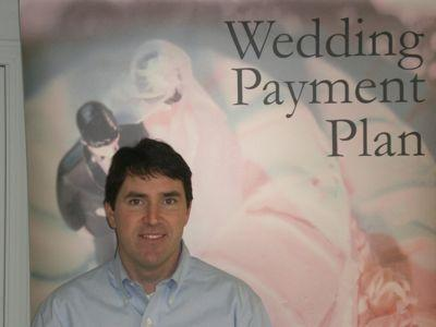 Scott Almedia of Wedding Payment Plan,LLC