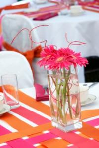 Creative Table Decor for Weddings