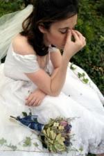 Wedding Oops