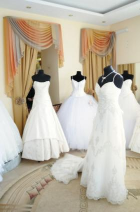 Wedding Dresses in Burton-on-Trent | LoveToKnow