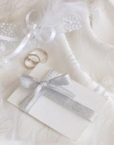 Wedding Day Letter to the Bride and Groom