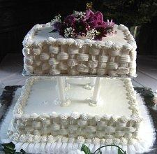 Wedding Cake Photos Lovetoknow