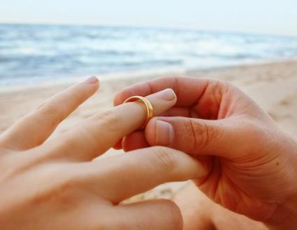 Beach Wedding Ideas LoveToKnow