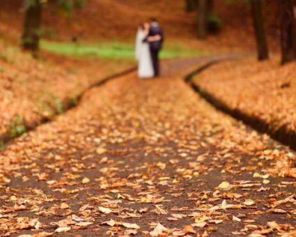 Fall Wedding Decorations LoveToKnow