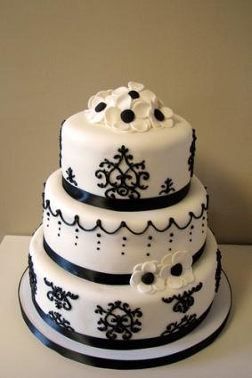 Image courtesy of Meghan Barkley, Meghan's Cakes and Cookies on Flickr.