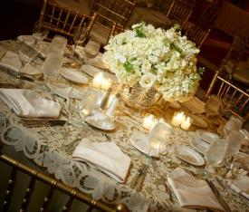 Wedding Reception Program | LoveToKnow
