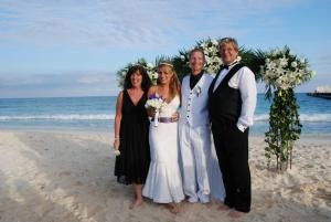 Mother Of The Bride Dresses Beach Wedding