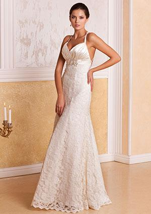 Tips For Choosing A Second Wedding Dress Lovetoknow