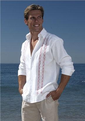 Colima Shirt