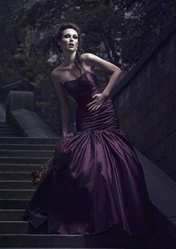 Where To Find Gothic Wedding Dresses Lovetoknow
