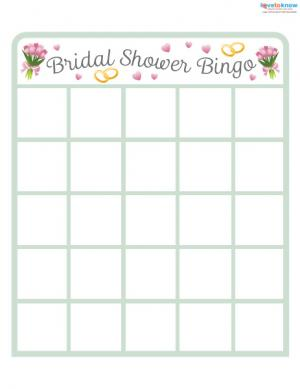 Free printable bridal shower games original bingo cards 1 wedding v2 maxwellsz