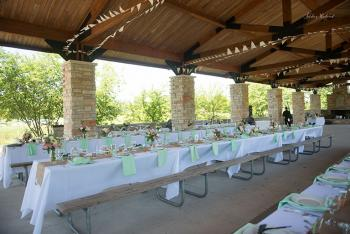 How To Decorate A Park For A Wedding Lovetoknow