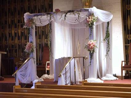 indoor canopy